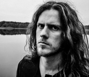 Christoph Brandt-Wunderlich (Gitarre, Gesang)