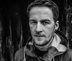 Frank Gerken (Drums, Gesang, † 06.01.2016)